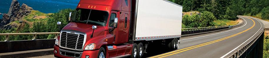 Truck Transmissions